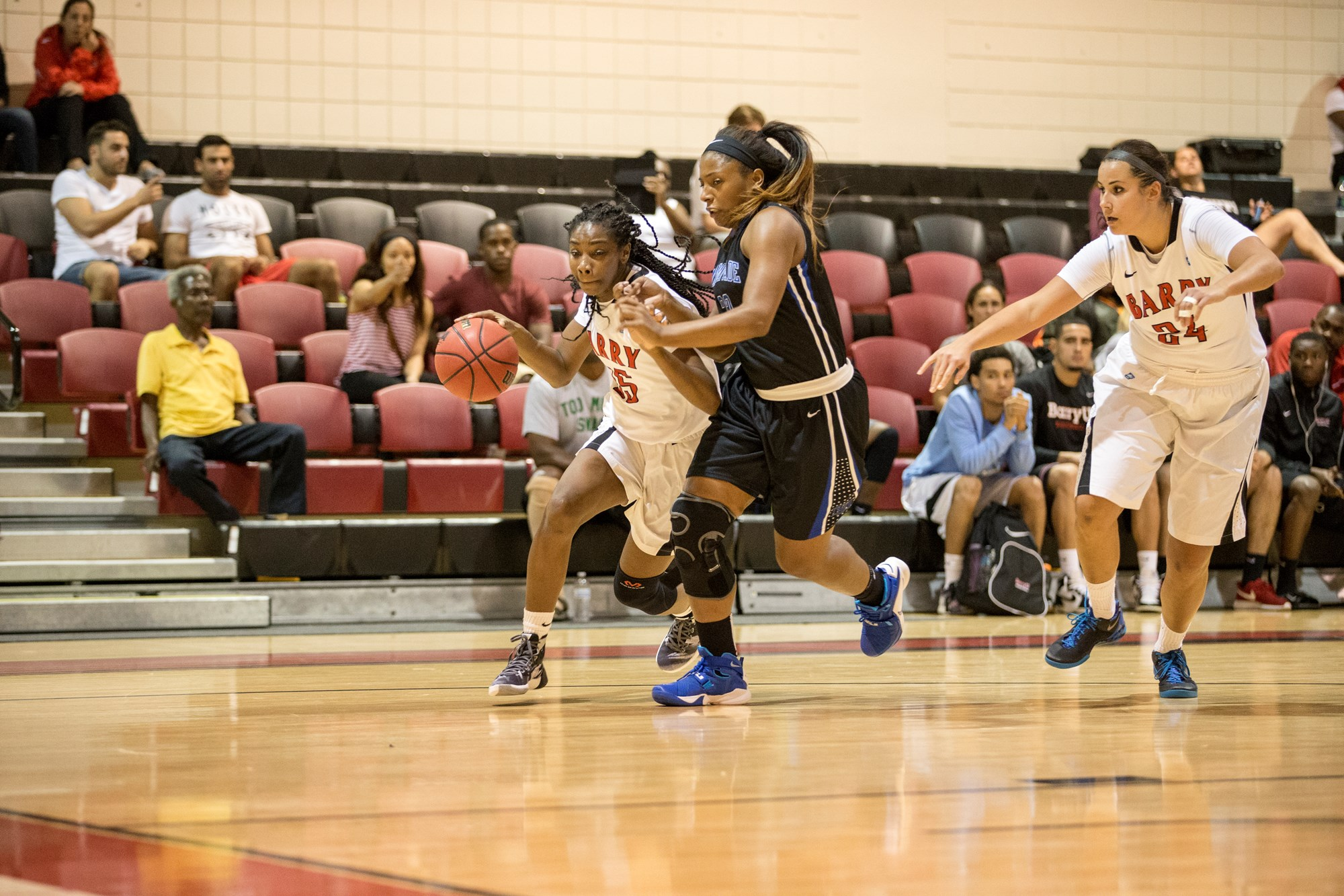 e86ec7a6 Women's Basketball Closes First Semester at NSU Holiday Classic ...
